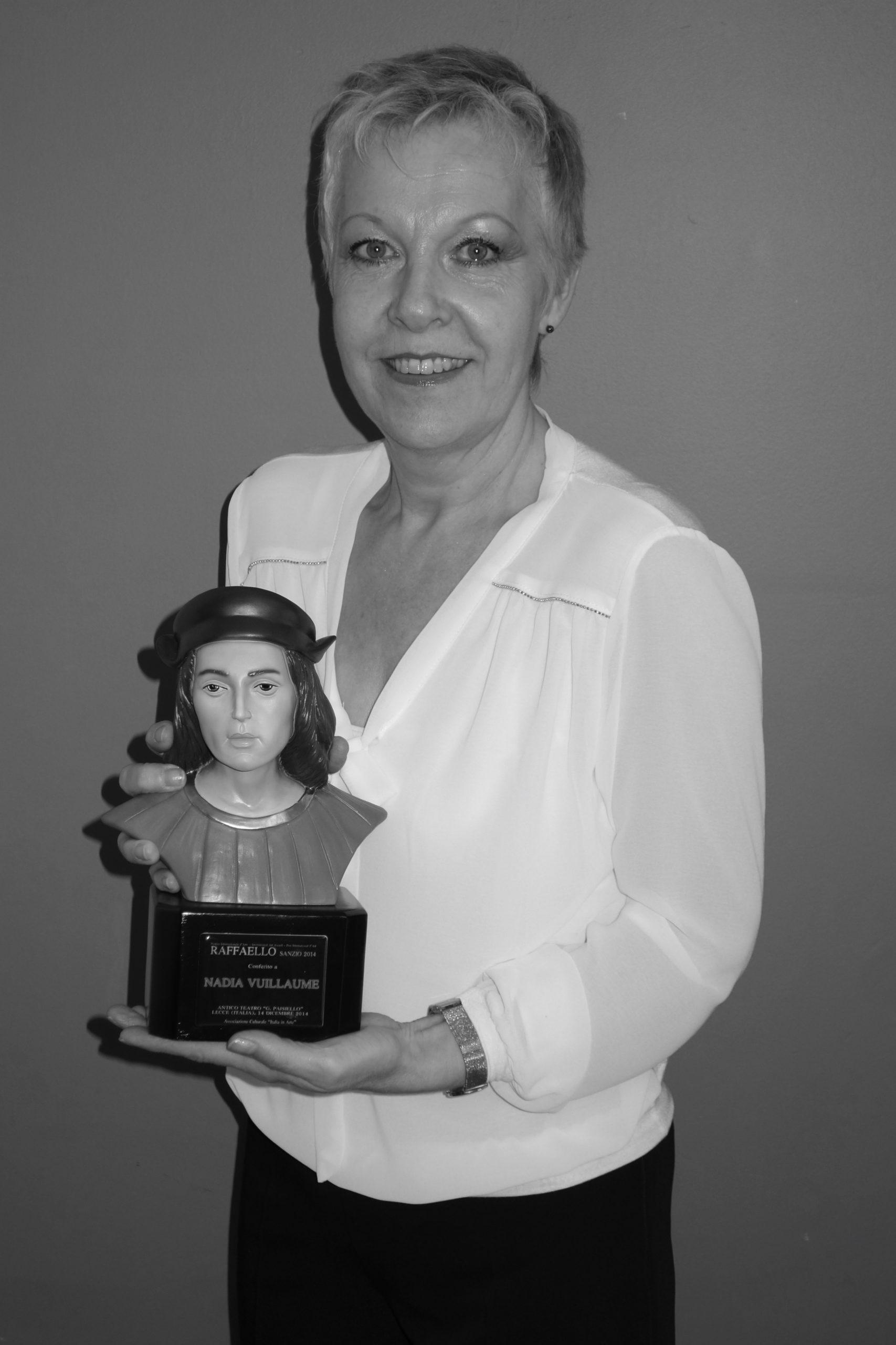 Premio Raffaello Sanzio 2014